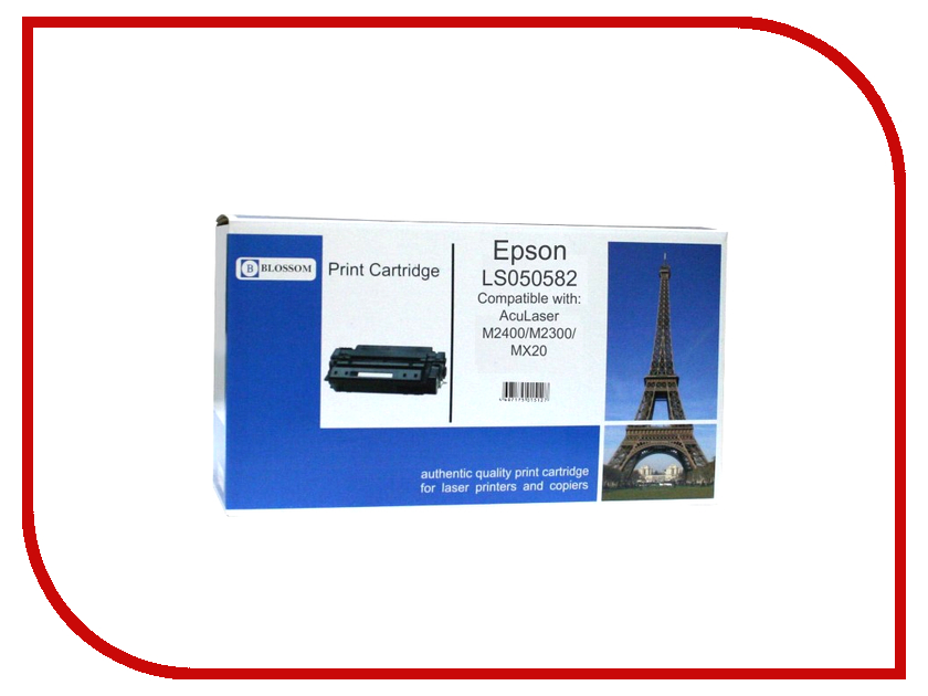 Картридж Blossom BS-EPLS050582 for Epson AcuLaser M2400/M2300/MX20<br>