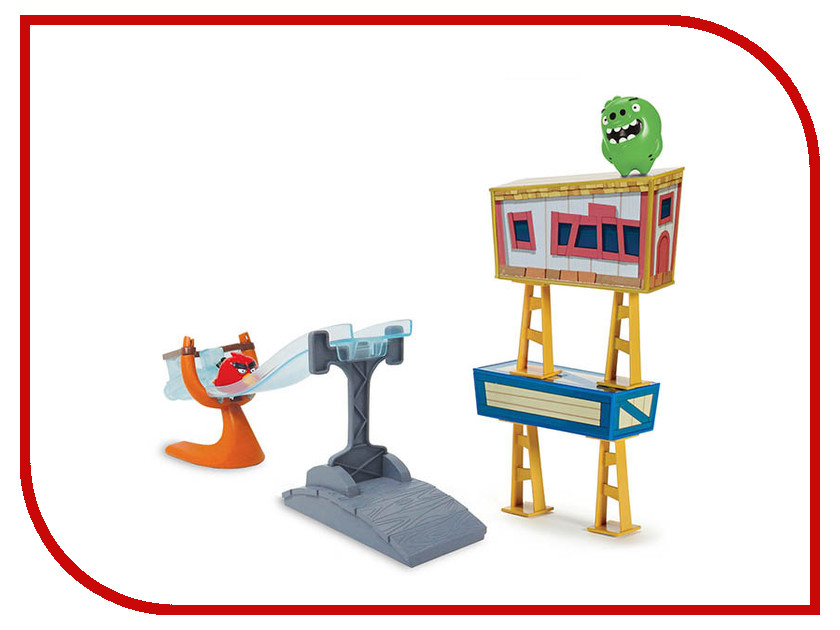 Настольная игра Angry Birds 90505<br>