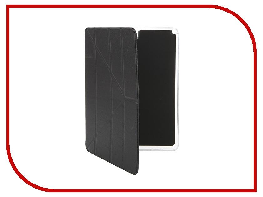 Аксессуар Чехол Samsung Tab A 9.7 SM-T550/T555 Gecko Slim Black PAL-F-SGTABA9.7-BL