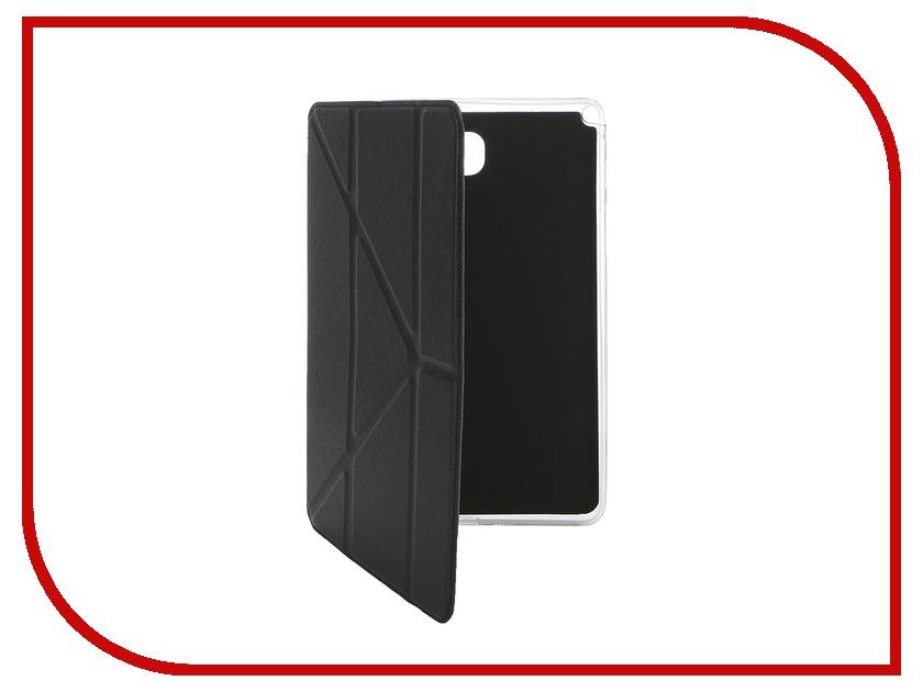 Аксессуар Чехол Samsung Tab A 8.0 SM-T350/355 Gecko Slim Black PAL-F-SGTABA8-BL