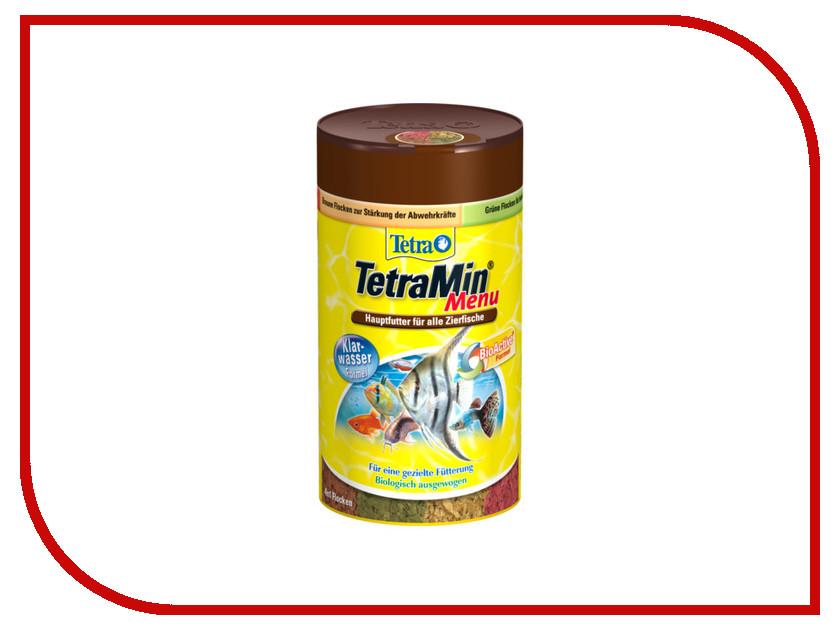 Tetra TetraMin 250ml для любых видов рыб Tet-762718