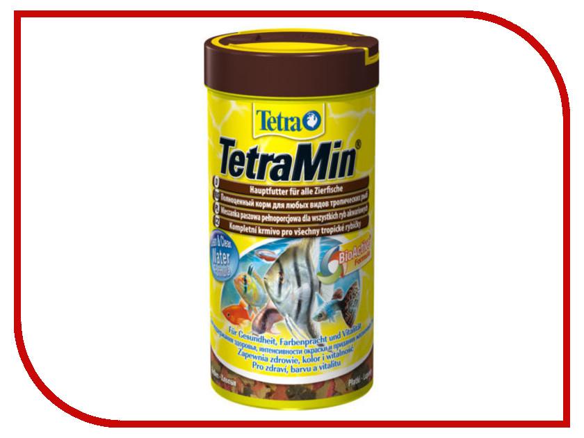 Tetra TetraMin 500ml всех видов тропических рыб Tet-735019 / 204379<br>