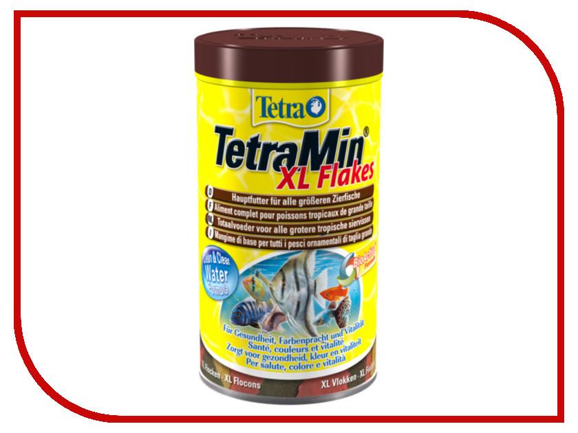 Tetra TetraMin XL 500ml всех видов тропических рыб Tet-766457 / 204317<br>