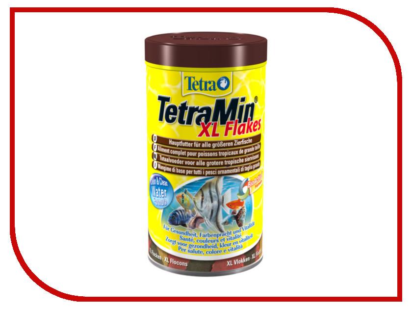Tetra TetraMin XL 1000ml для всех видов декоративных рыбок Tet-708945 / 204393