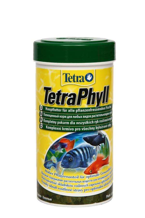 Корм Tetra TetraPhyll 250ml Tet-139923<br>
