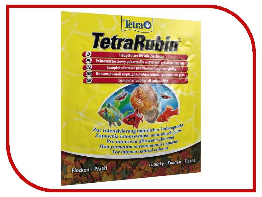 Tetra TetraRubin 12g для всех видов аквариумных рыб Tet-766396