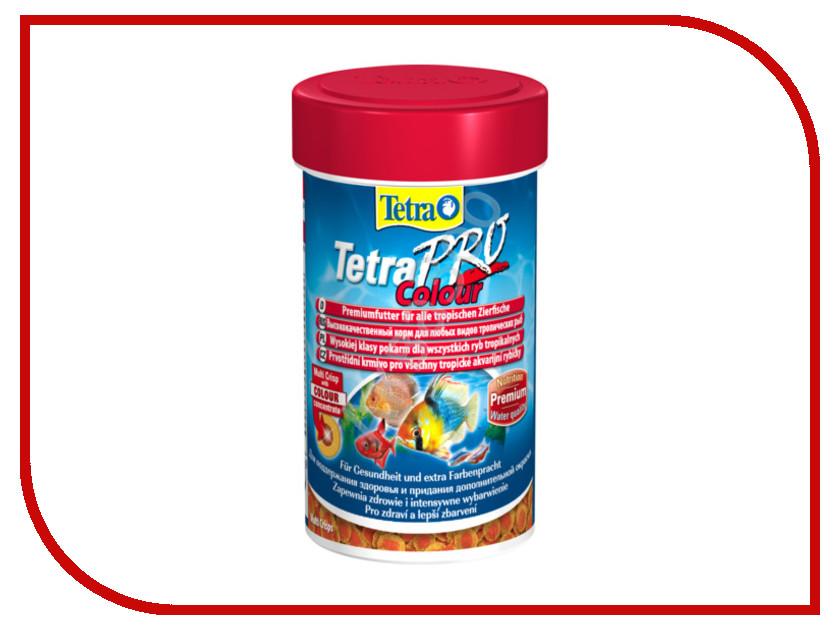Корм Tetra TetraPro Color Crisps 500ml для всех видов декоративных рыбок Tet-140493 / 204454<br>