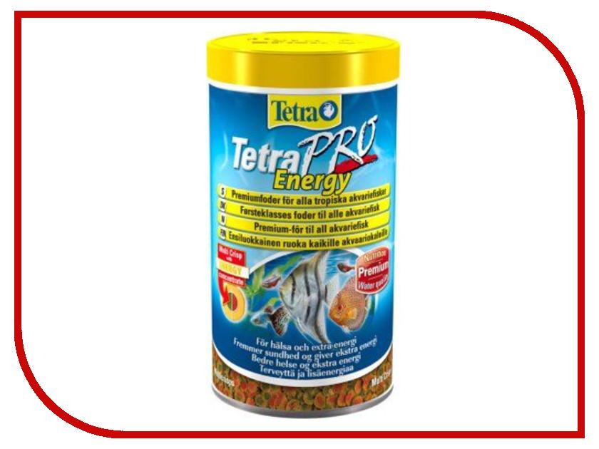 Tetra TetraPro Energy 500ml для всех видов декоративных рыбок Tet-141568 / 204430
