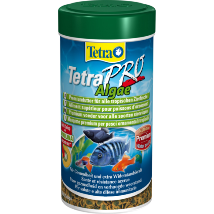 Корм Tetra TetraPro Algae 100ml Tet-138988<br>