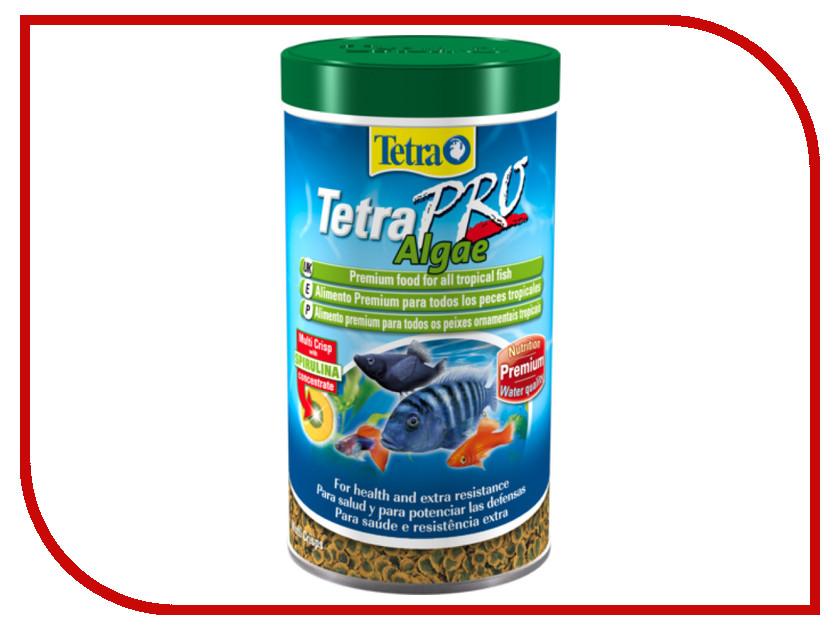 Tetra TetraPro Algae 500ml для всех видов декоративных рыбок Tet-139152 / 204492
