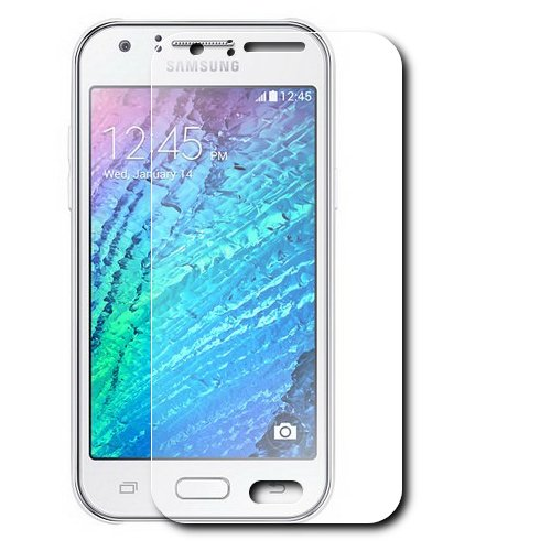 Аксессуар Защитное стекло Samsung Galaxy J1 OltraMax OM-GL-163<br>