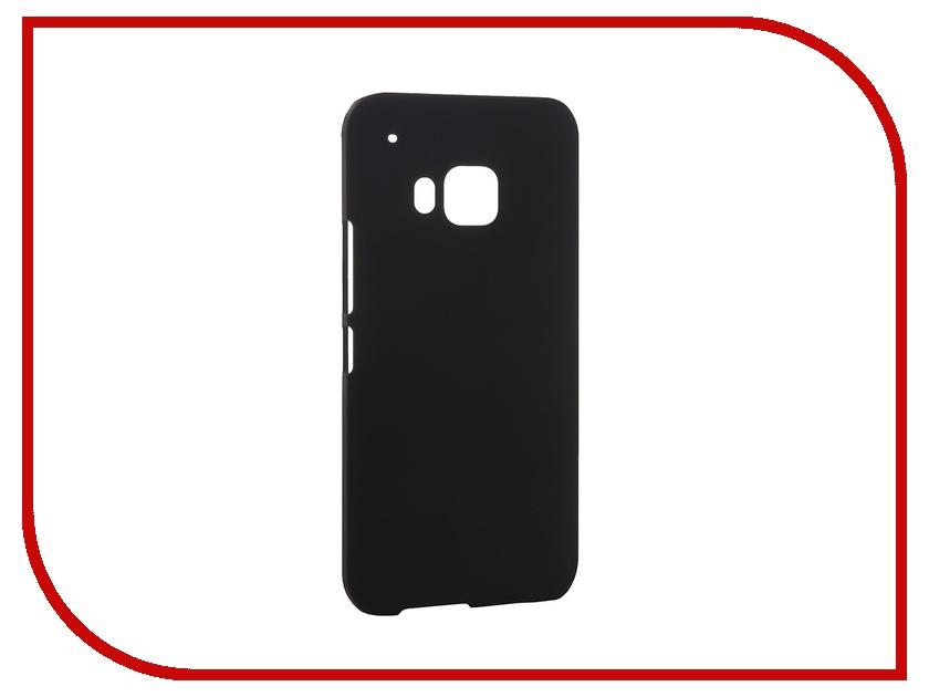 Аксессуар Чехол HTC One M9 DF hSlim-04