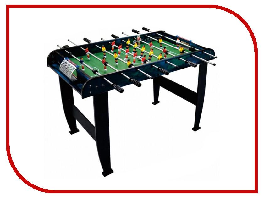 Игровой стол Partida Настольный футбол Премиум 121 HG20315