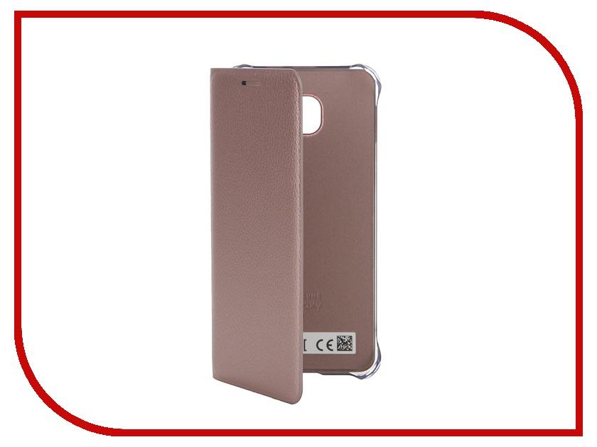 Аксессуар Чехол Samsung SM-A310 Galaxy A3 Flip Wallet Pink EF-WA310PZEGRU<br>