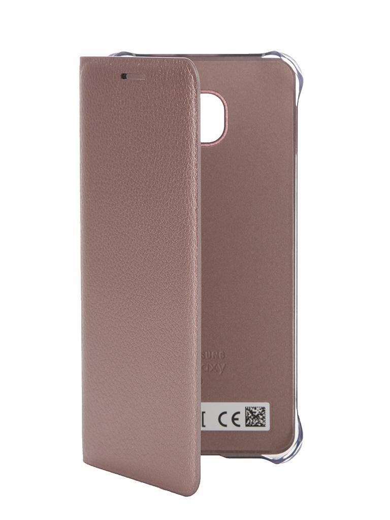 Аксессуар Чехол Samsung SM-A310 Galaxy J1 Flip Wallet Pink EF-WA310PZEGRU<br>