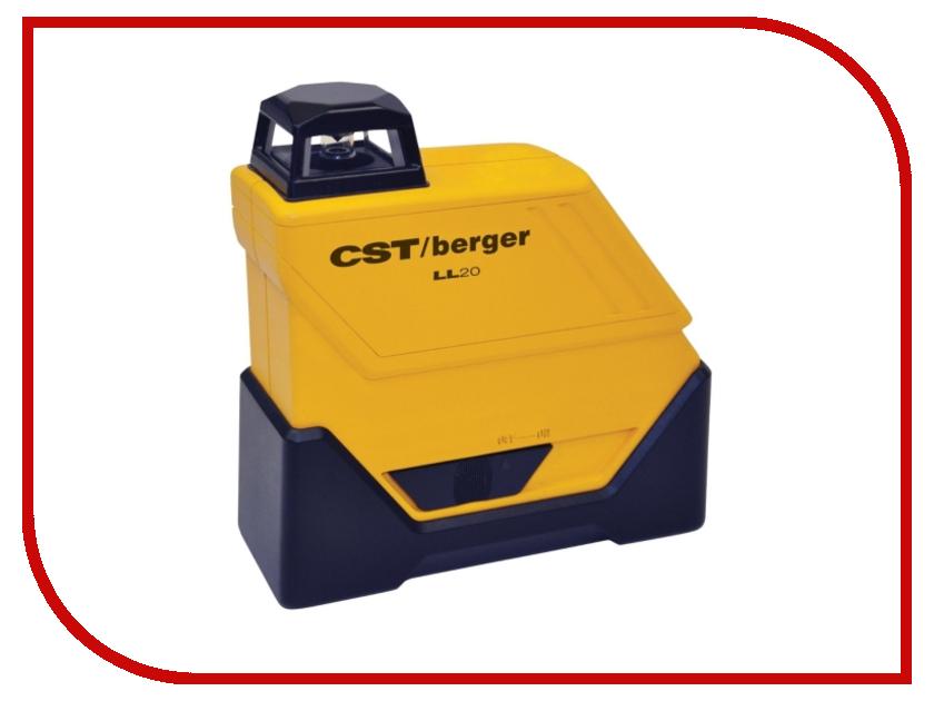 Нивелир CST/berger LL 20 SET F0340630N8