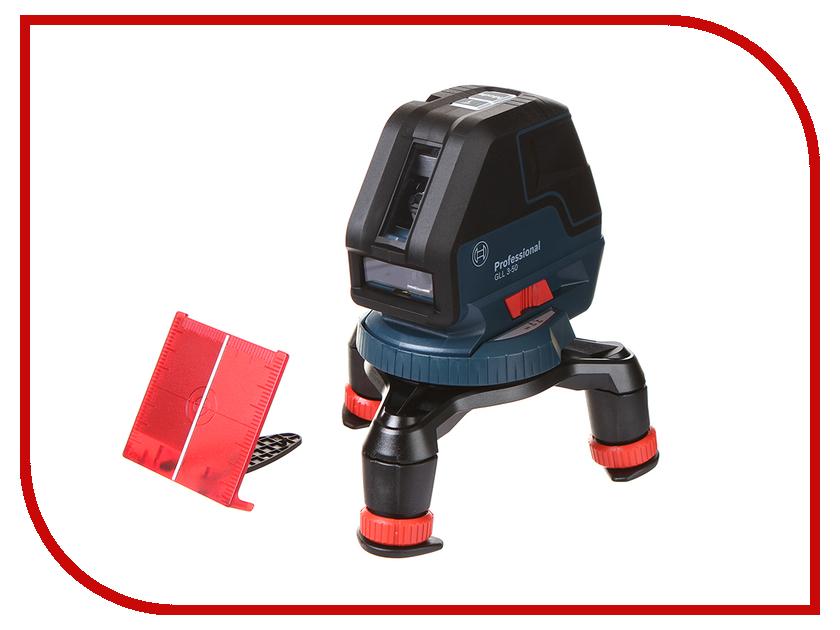 Нивелир Bosch GLL 3-50 0601063800