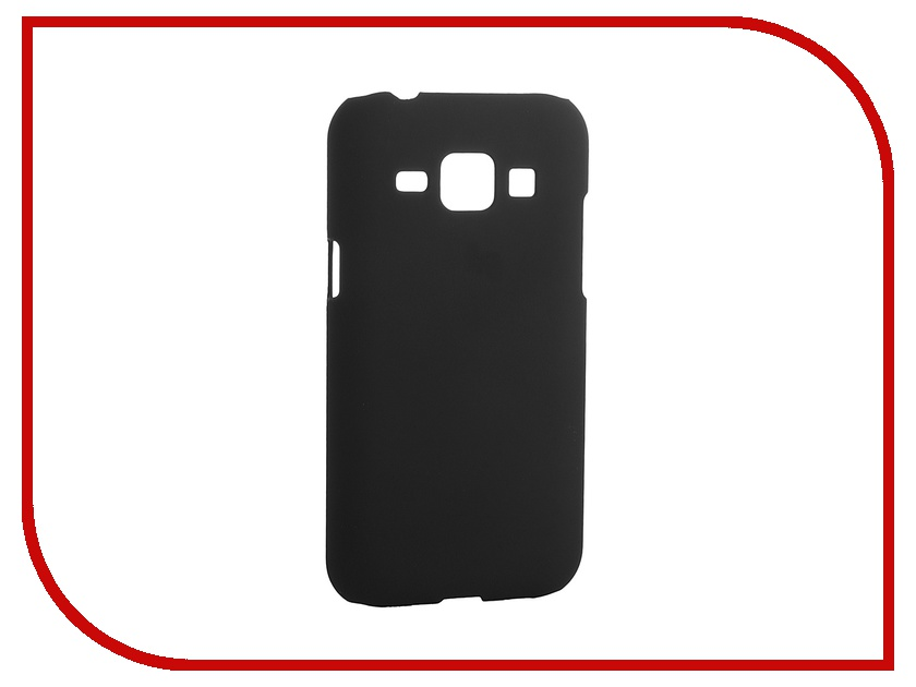 все цены на Аксессуар Чехол-накладка Samsung Galaxy SM-J100FN J1 DF sSlim-19 онлайн
