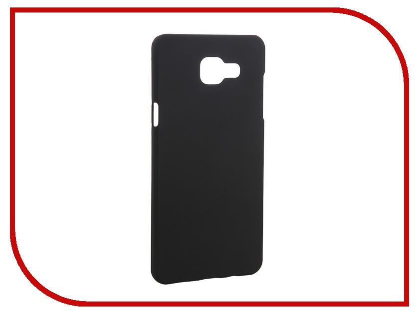 все цены на Аксессуар Чехол-накладка Samsung Galaxy A5 2016 DF sSlim-24 онлайн