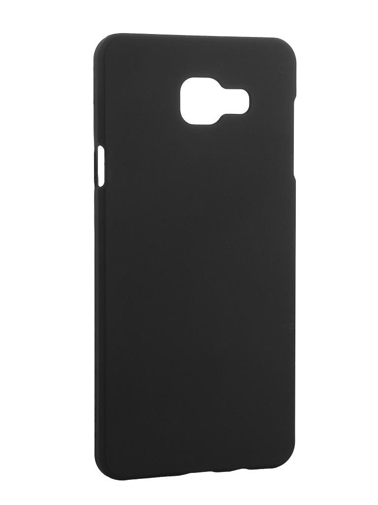 Аксессуар Чехол Samsung Galaxy A7 2016 DF sSlim-25<br>