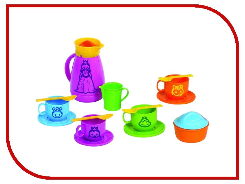 Игра Gowi Чайный набор Принцесса 84335 5