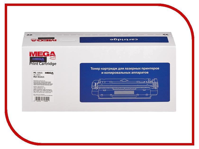Картридж ProMega Print MLT-D101S для Samsung SCX-3405/3405/ML-2160/2165 купить крючки мюллера