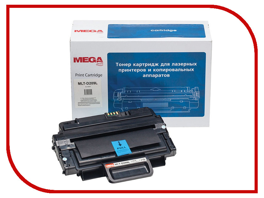 Картридж ProMega Print MLT-D209L для Samsung SCX-4824FN/4828FN/ML-2855ND d209l 2sd209l to 3p