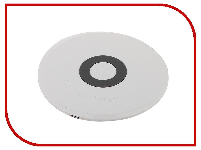 Зарядное устройство OP Comfort White 001-0004