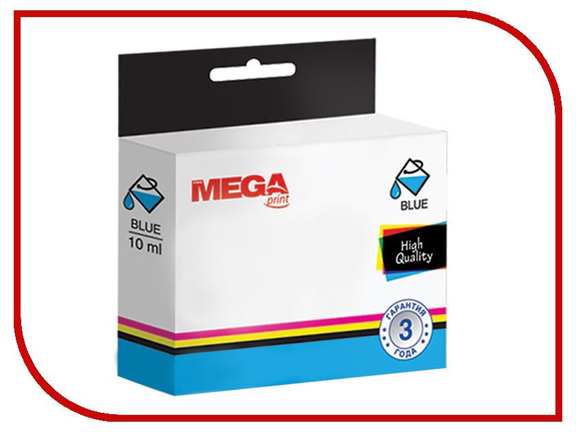 картриджи 940XL C4907AE  Картридж ProMega 940XL C4907AE Cyan для HP OfficeJet Pro 8000/8500