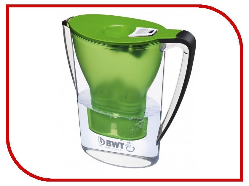 Кувшин BWT Пингвин Зеленый Чай
