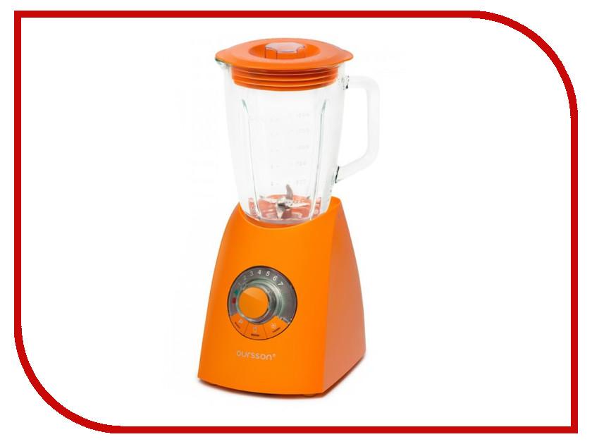 Блендер Oursson BL0640G/OR Orange