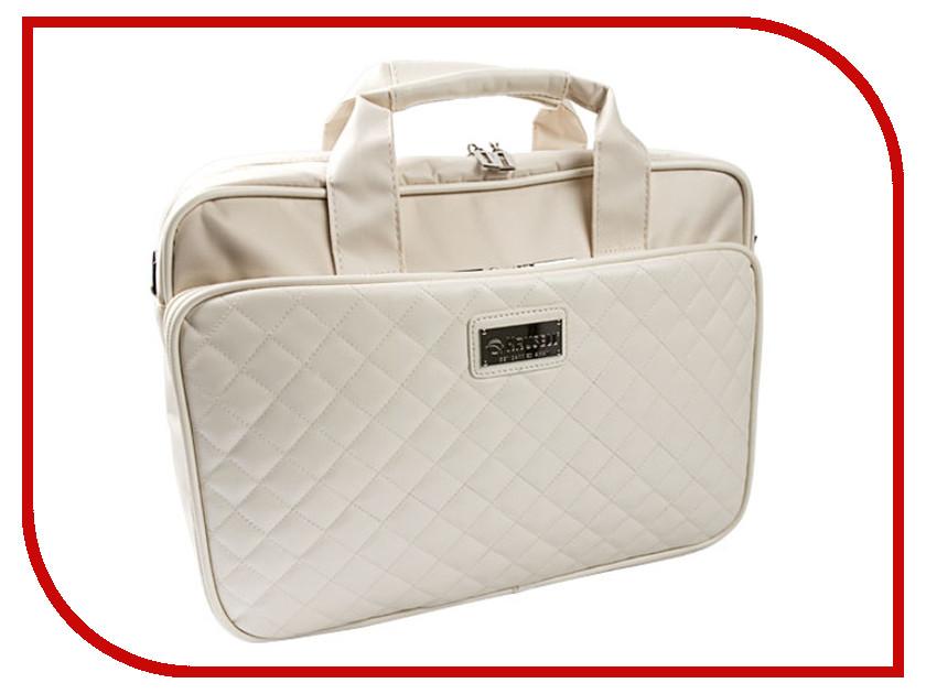 Аксессуар Сумка 15.6 Krusell Avenyn Laptop Bag Cream KS-71225<br>