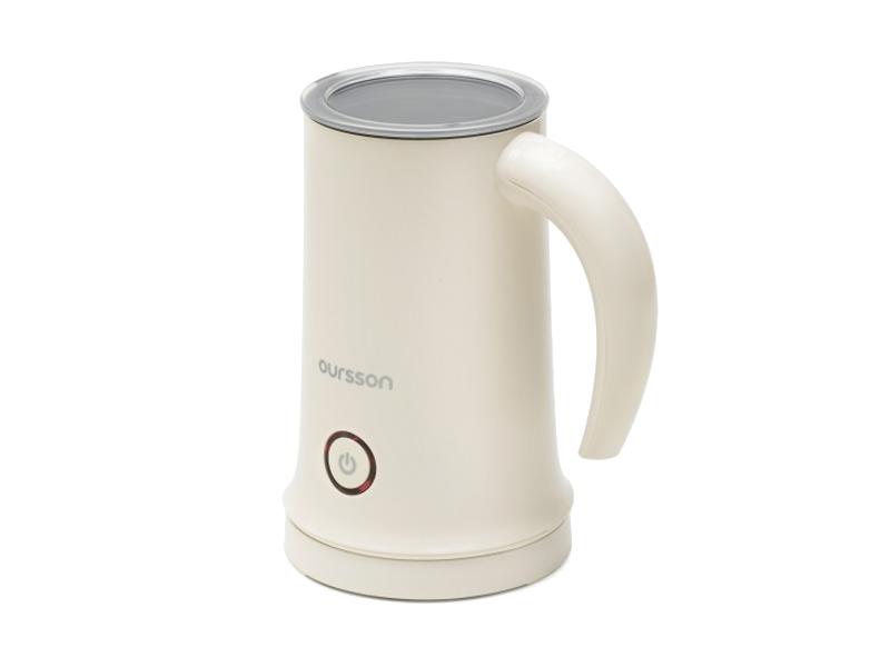 Вспениватель молока Oursson MF2005/IV вспениватель молока oursson mf2005 iv