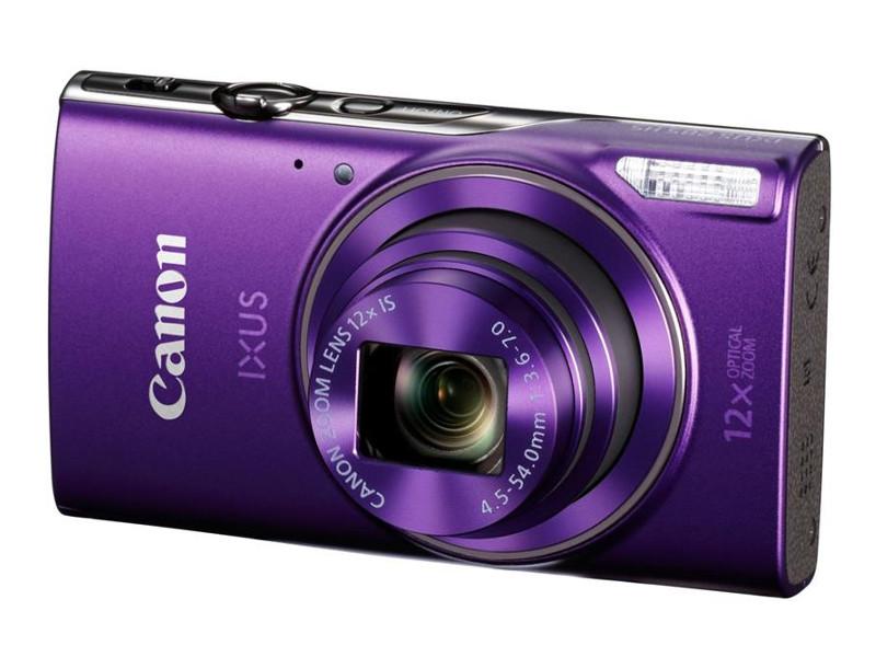Фотоаппарат Canon IXUS 285 HS Purple*<br>