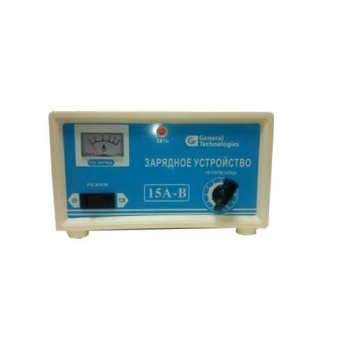Зарядное устройство для автомобильных аккумуляторов General Technologies NC-05-BC006<br>