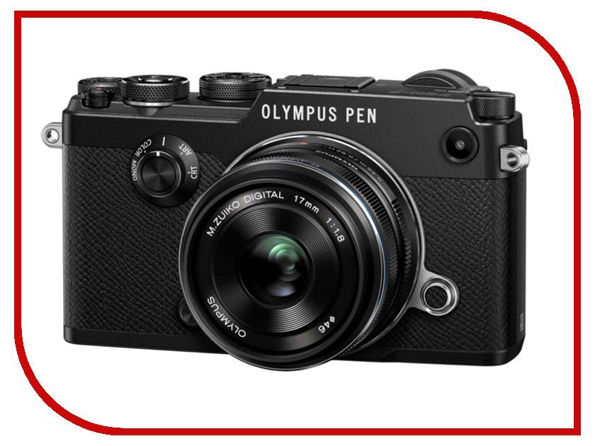 Фотоаппарат Olympus PEN-F Kit<br>