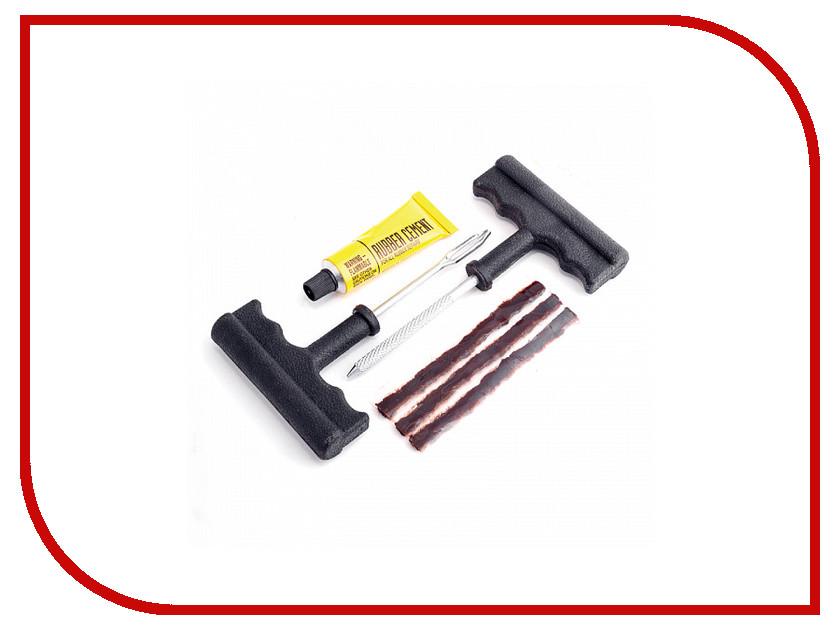 Набор Autoprofi REM-30 Standart для ремонта бескамерных шин клей активатор для ремонта шин done deal dd 0365