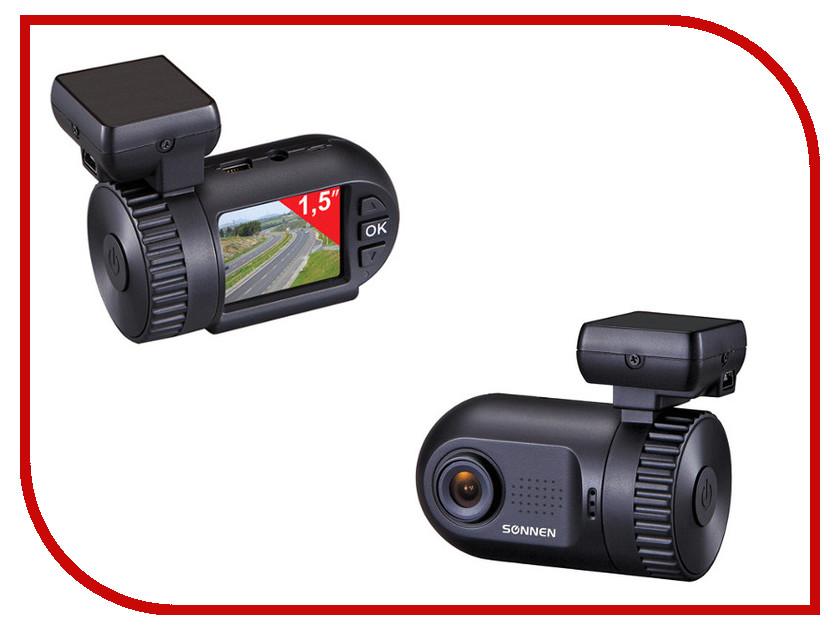 Видеорегистратор SONNEN DVR-570<br>