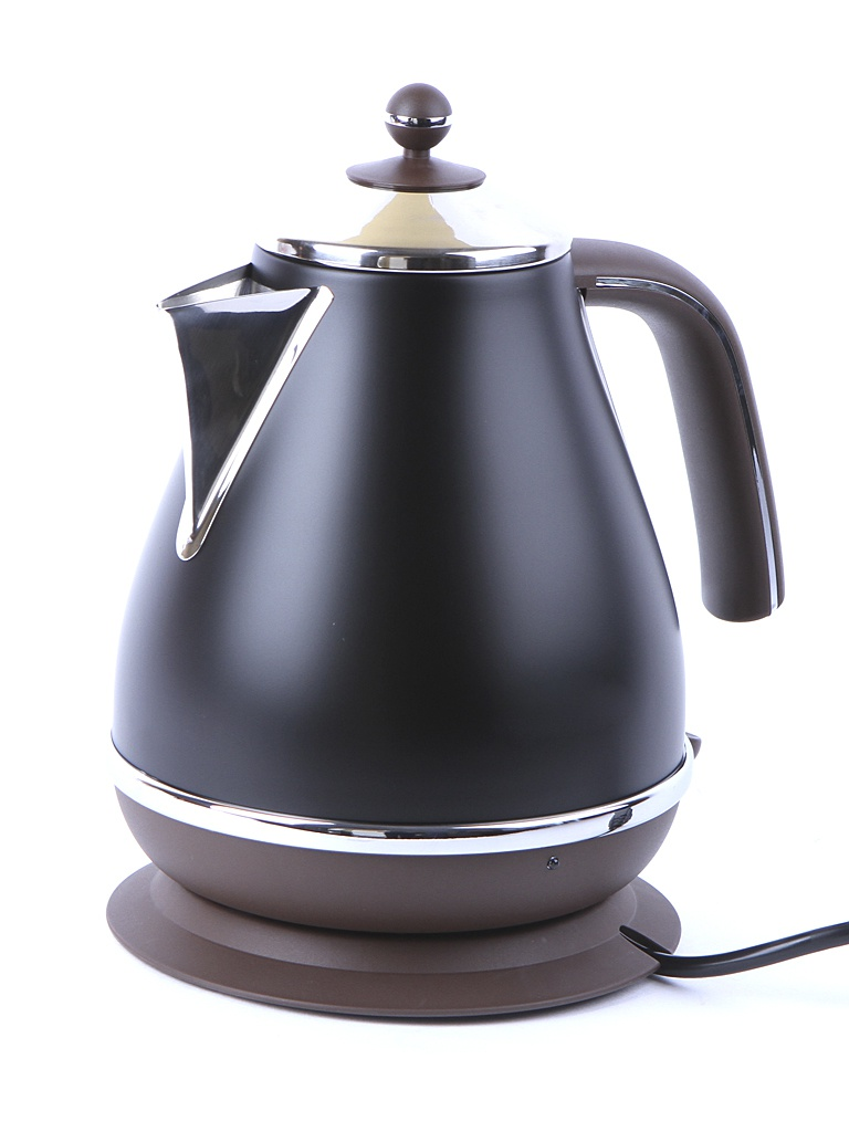 цена на Чайник DeLonghi KBOV-2001 Black