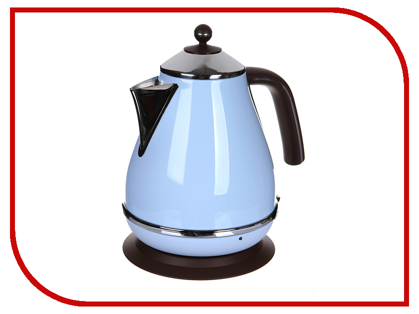 Чайник DeLonghi KBOV-2001 Azure<br>