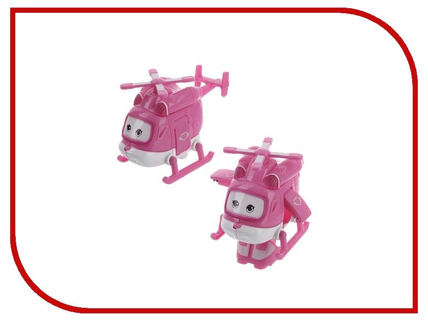 Игрушка Panawealth Супер крылья-трансформер SK004 Pink<br>