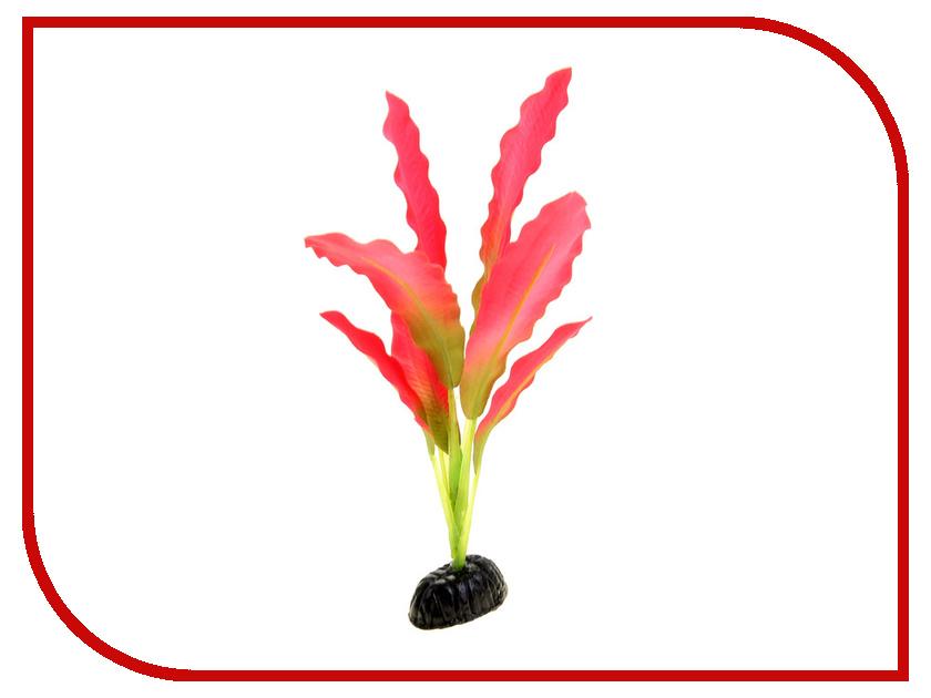 МЕДОСА Лимонник 30 см YM-02 Red-Green - шелковое растение медоса лимонник 30 см ym 02 red green шелковое растение