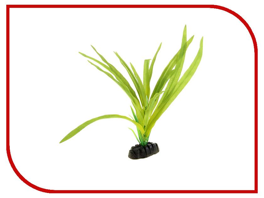 Аксессуар МЕДОСА Гигрофила- шелковое растение 50 см Green YM-11