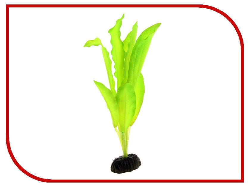 Аксессуар МЕДОСА Эхинодорус - шелковое растение Амазонка 22 см Green YM-07<br>