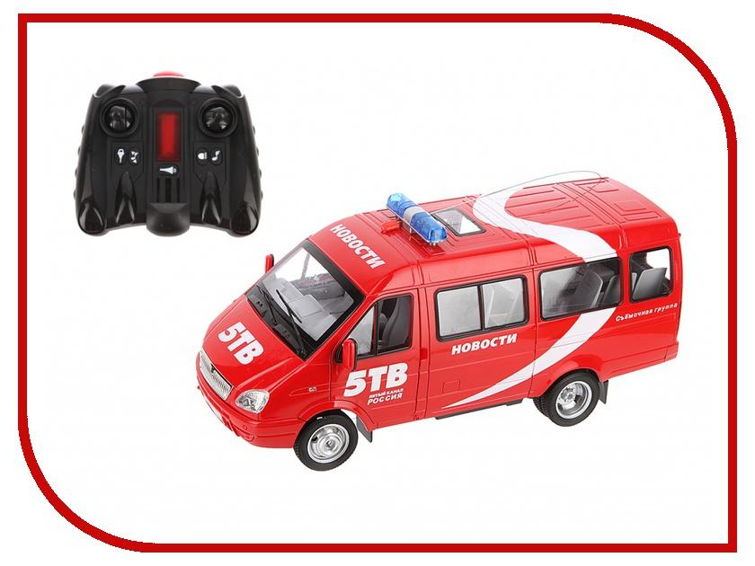 Радиоуправляемая игрушка Play Smart ГАЗЕЛЬ 9129-5 A532-H08112
