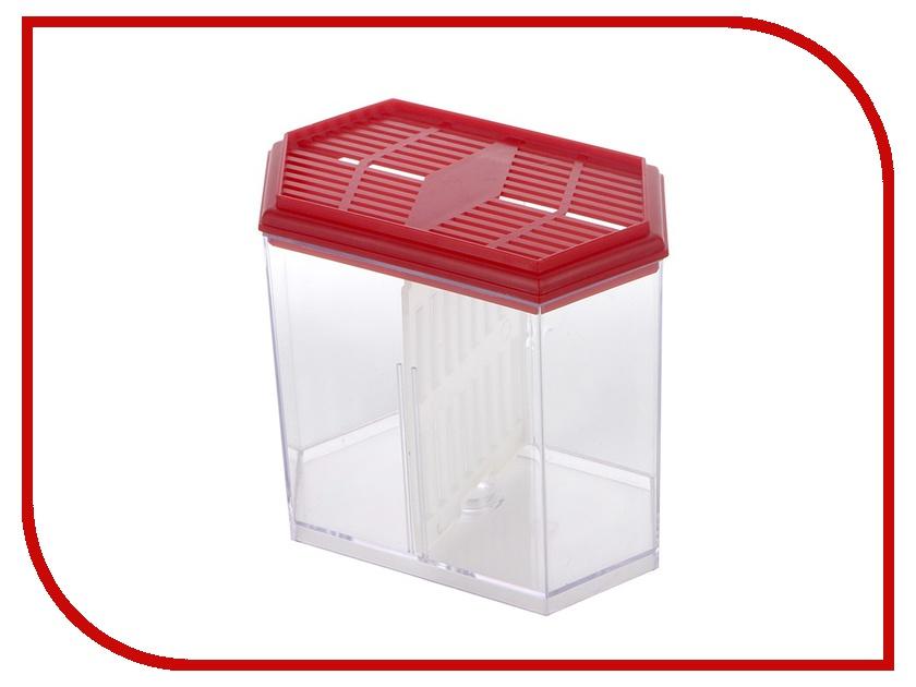 МЕДОСА 19-4001 - аквабокс для петушков