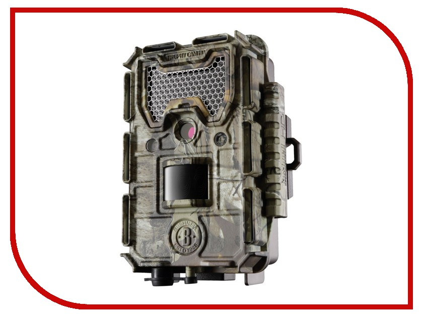 Фотоловушка Bushnell 14MP Trophy Cam Aggresor HD Realtree Xtra Low Glow 119775<br>