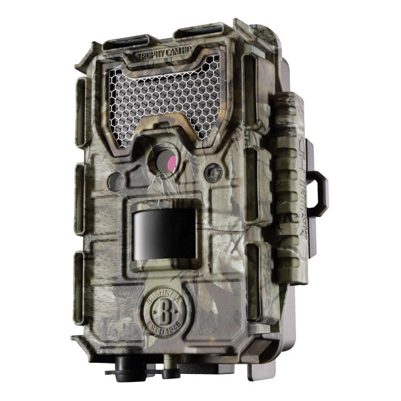 Фотоловушка Bushnell 14MP Trophy Cam Aggresor HD Realtree Xtra Low Glow 119775<br>