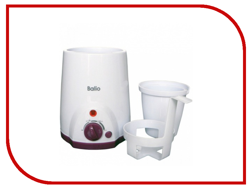BALIO LS-B07<br>