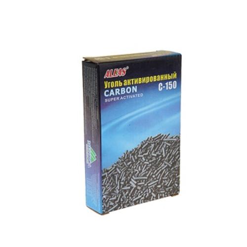 Средство Aleas Активированный уголь C-150 150 гр